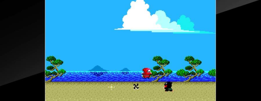 Arcade Archives: Ninja-Kid 2