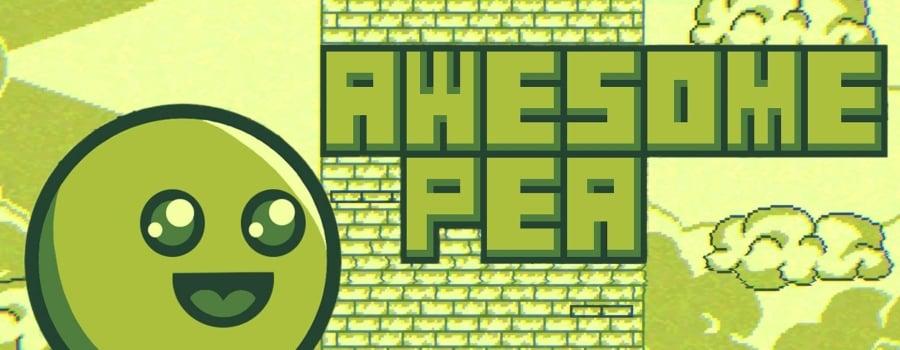 Awesome Pea (EU) (Vita)