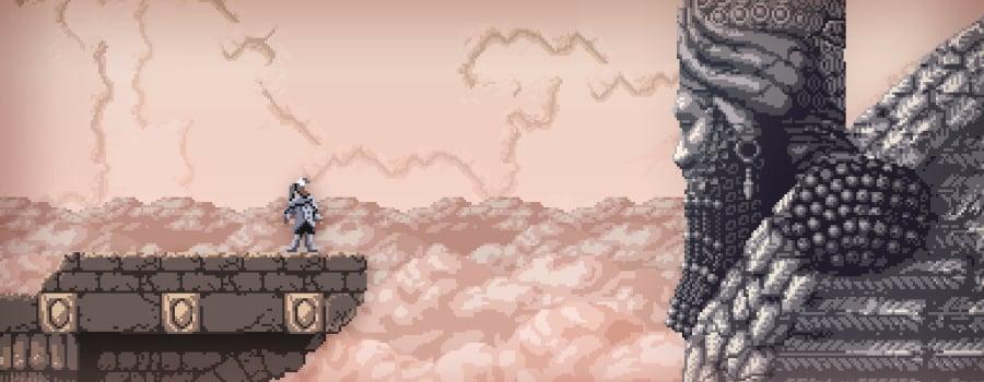 Axiom Verge 2 (PS4)