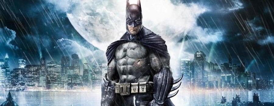 Batman: Arkham Asylum (JP) (PS3)