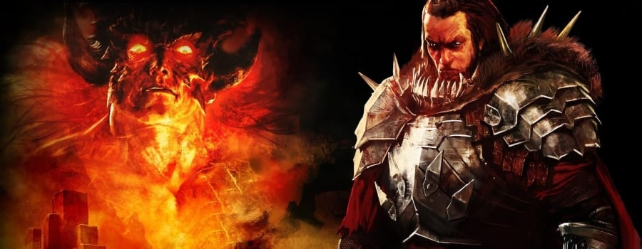 Bound by Flame (KR) (PS3)