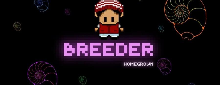 Breeder Homegrown: Director's Cut (EU) (Vita)