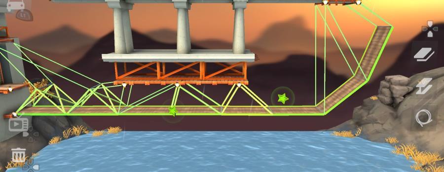 Bridge Constructor Stunts (EU)