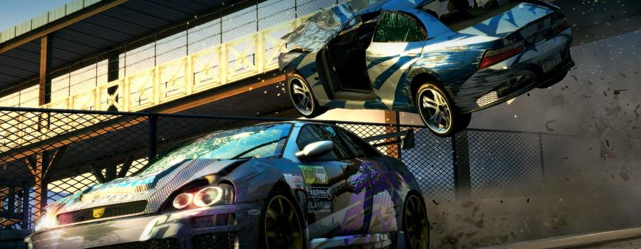 Burnout Paradise Remastered (EU)