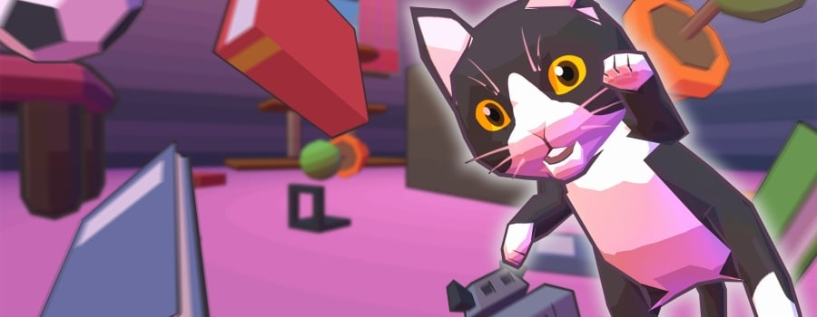 Catlateral Damage: Remeowstered (PS4)