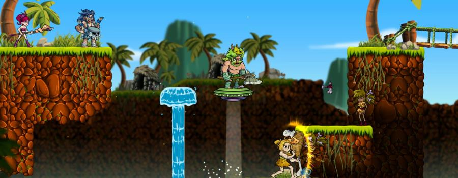 Leaderboard for games published by JanduSoft