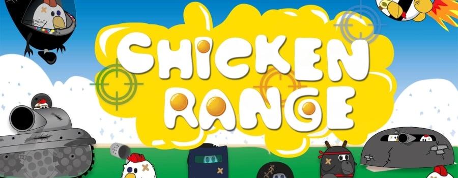Chicken Range (EU) (Vita)
