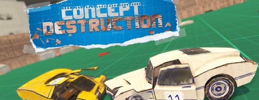 Concept Destruction