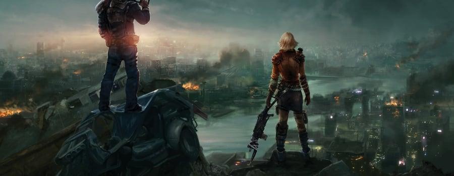 Dead Nation: Apocalypse Edition (JP)