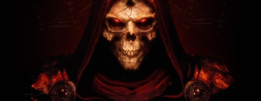 Diablo II: Resurrected (PS4)