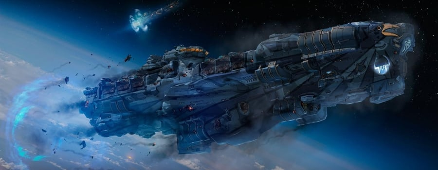 Dreadnought (EU)