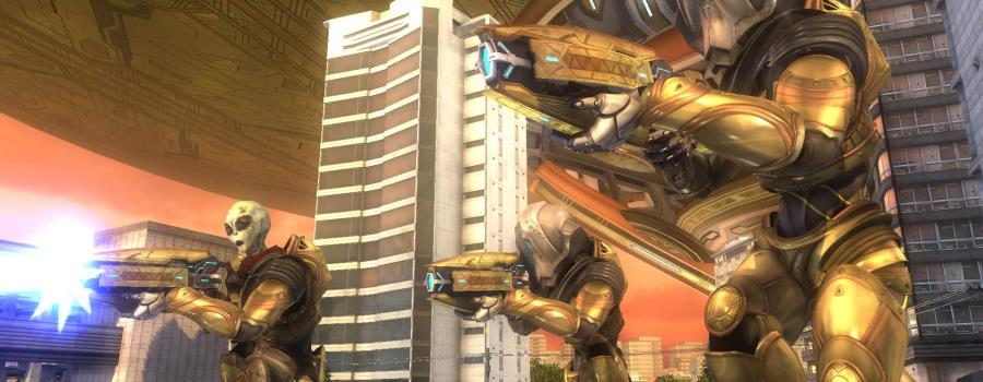 Best PlayStation Third Person Shooter Games