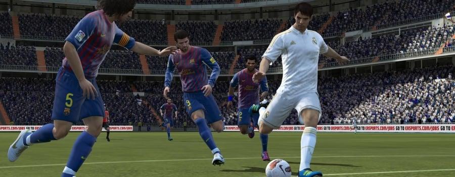 FIFA Football (Vita)