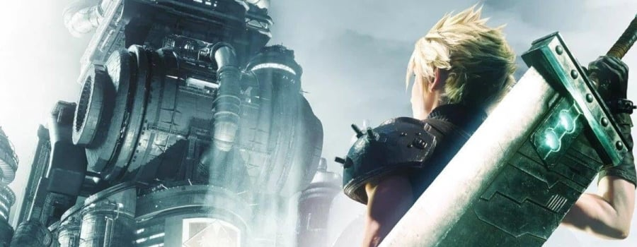 Final Fantasy VII Remake (EU)