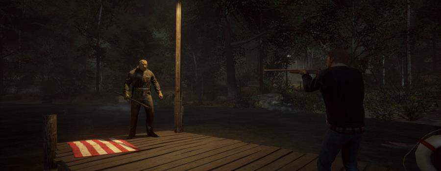 Friday the 13th: The Game (EU)