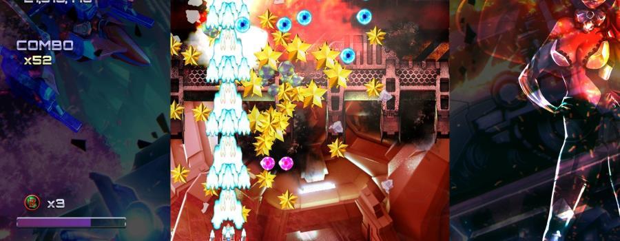 Ghost Blade HD (JP)