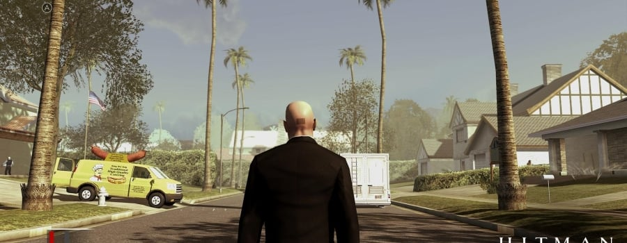 hitman game of the year edition ps4 trophies