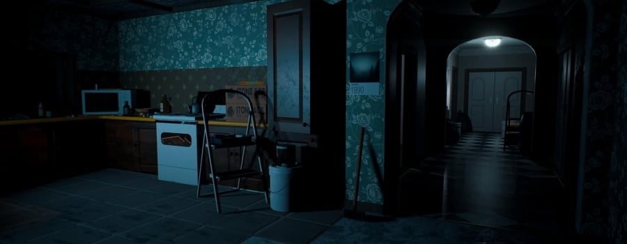 Infliction: Extended Cut (PS4)