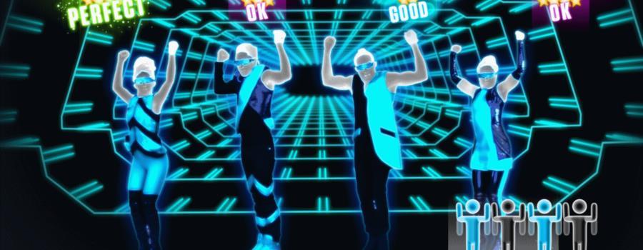 Just Dance 2014 (EU)