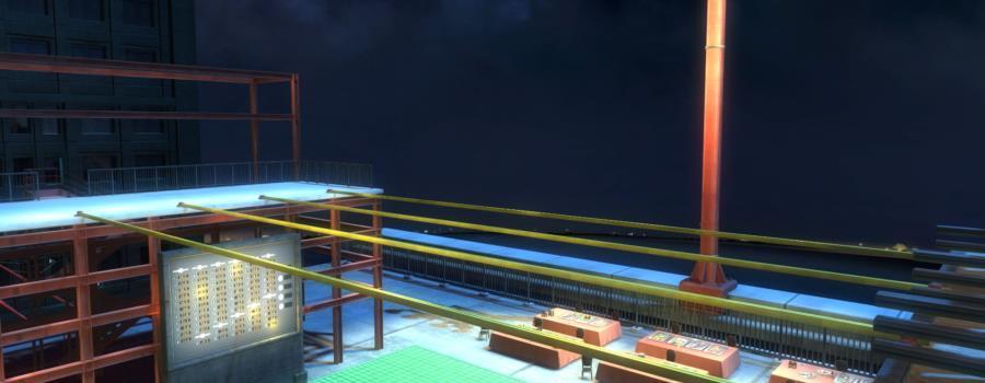 Kaiji VR ~The Nightmare Bridge~