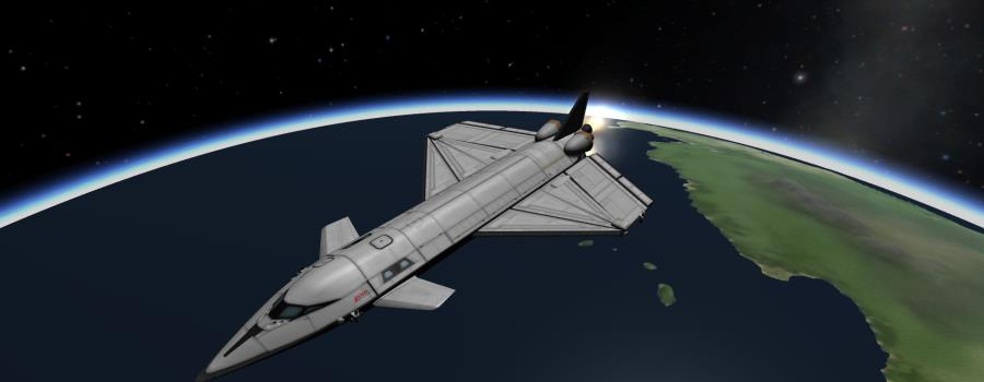 Kerbal Space Program Enhanced Edition (EU)