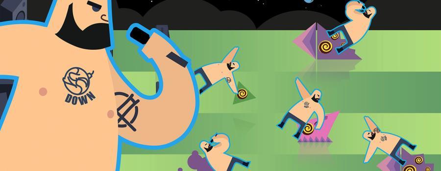 Games developed by Pop Sandbox