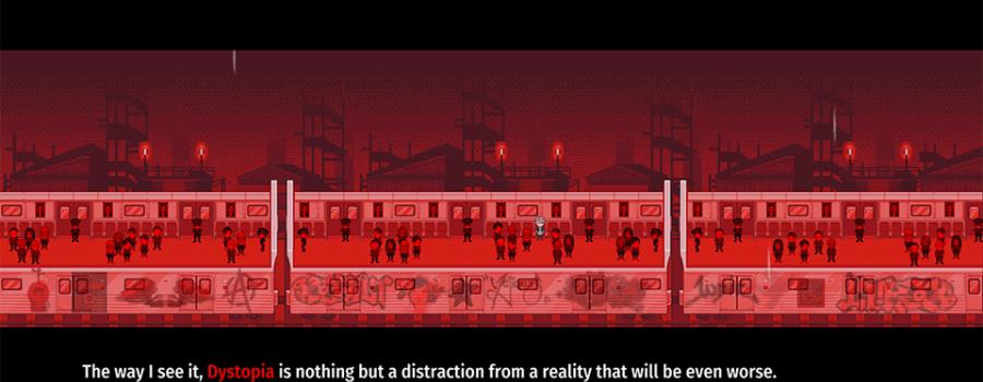 Little Red Lie (Vita)