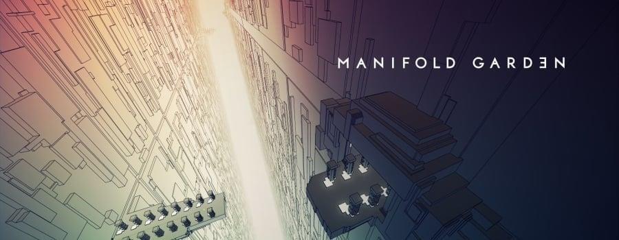 Manifold Garden (EU) (PS4)