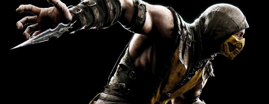 Games developed by NetherRealm Studios
