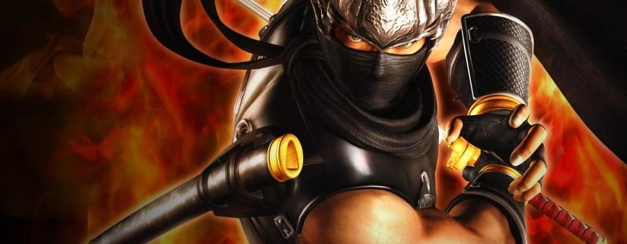 Ninja Gaiden Sigma Plus (Vita)