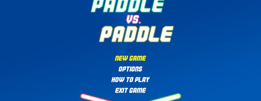 Paddle Vs. Paddle (EU)