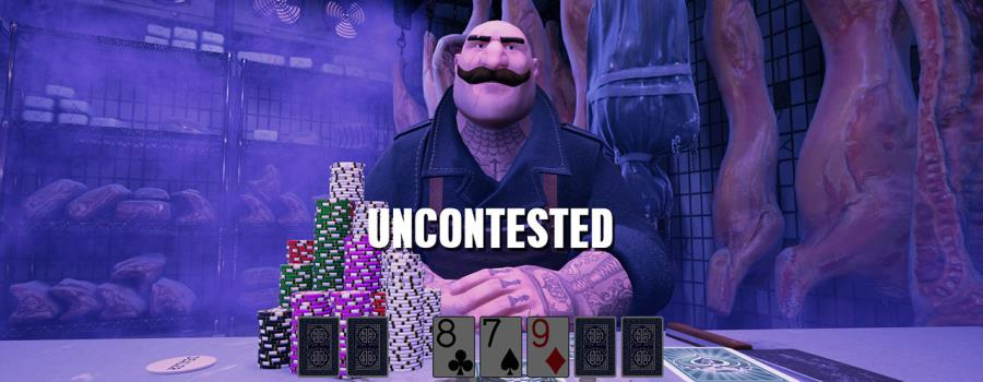 Spades and Ranked