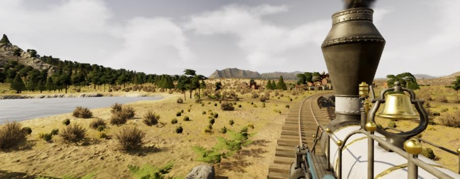 Railway Empire News, Trophies, Screenshots and Trailers