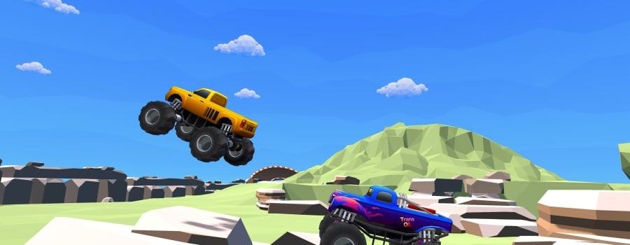 Rally Racing (EU) (PS4)