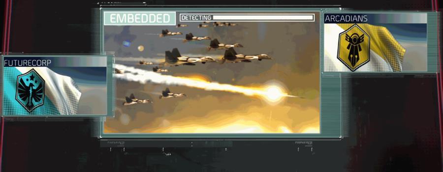 Games developed by Zoë Mode