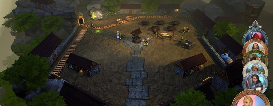 Games developed by Phantom Compass