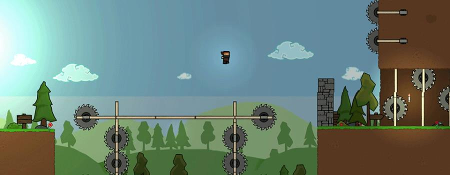 Save the Ninja Clan (Vita)