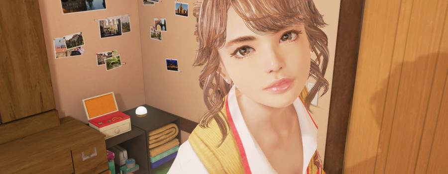 Shiawase Sou no Kanrinin-san.