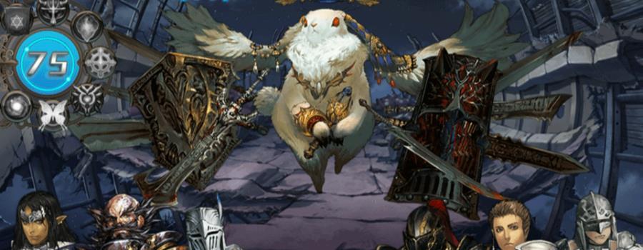 Stranger of Sword City (Vita)