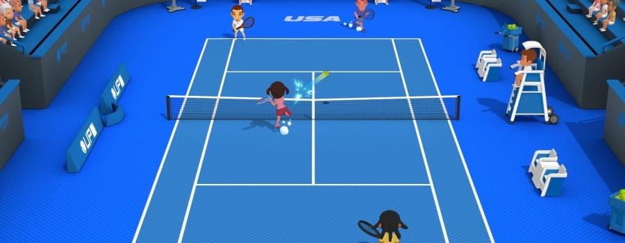 Super Tennis Blast (EU)