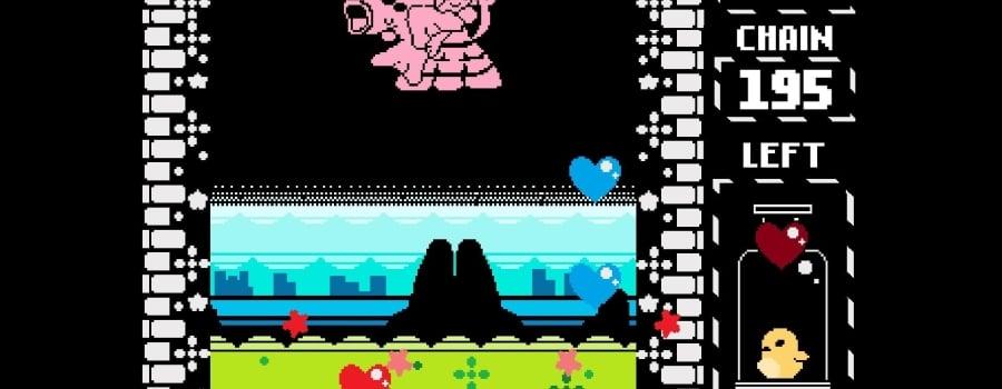 Games developed by Pixelteriyaki