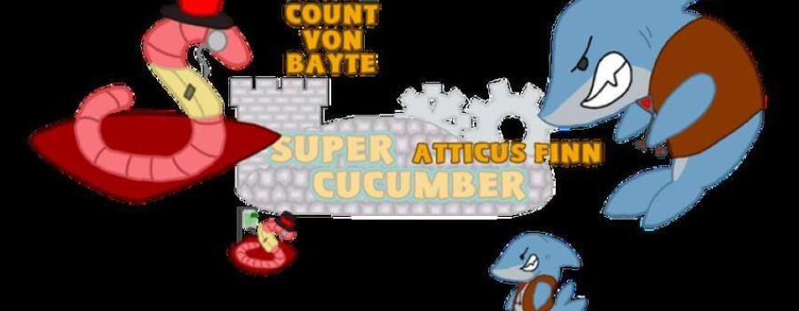 Super Cucumber