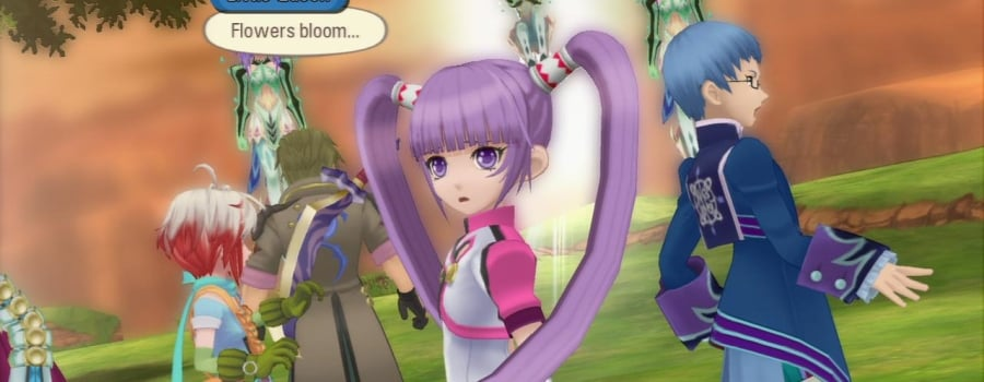 Tales of Graces f (EU)