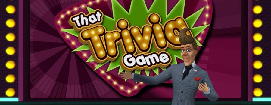 That Trivia Game (EU)