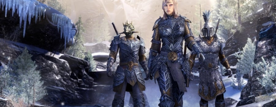 Best PlayStation MMO Games