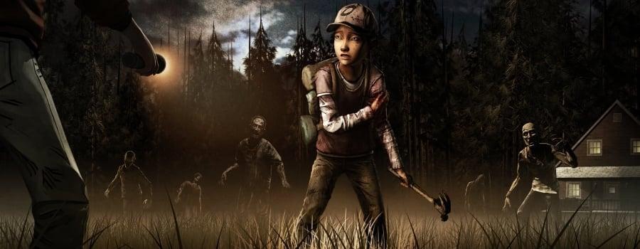 The Walking Dead (PS3)
