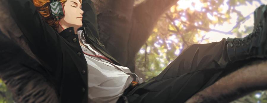 Tokyo Twilight Ghost Hunters: Daybreak Special Gigs (EU) (Vita)