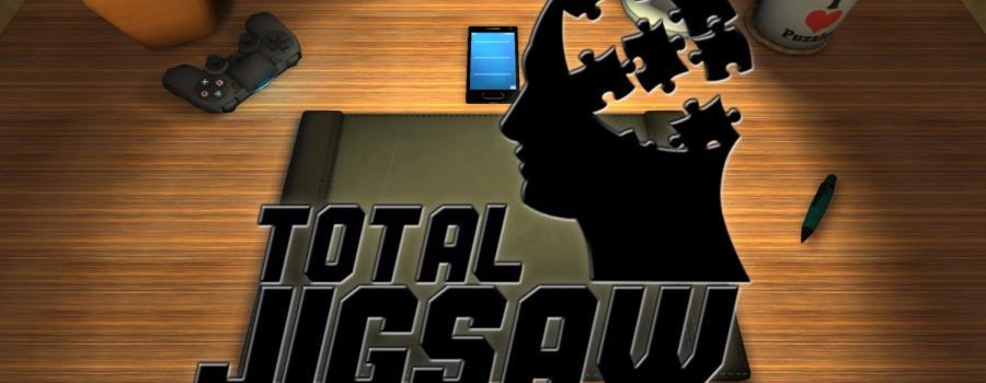 Total Jigsaw (EU)