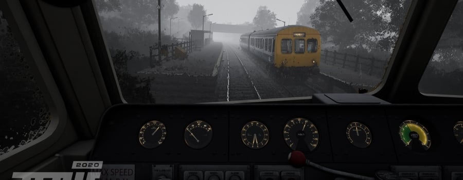 Train Sim World 2020: Set 2