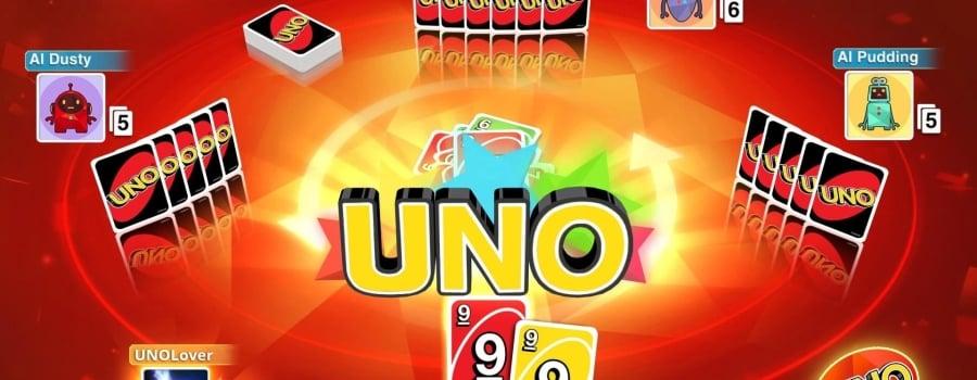 UNO (PS3)